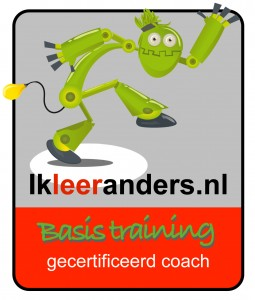 Logo training coach